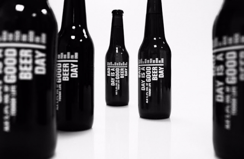 Craft Beer Label Printing